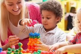 kids stacking toy